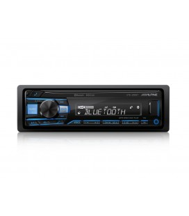RADIO ALPINE UTE200BT