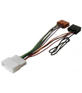 Cable ISO para autorradio